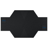"MLB - Seattle Mariners Motorcycle Mat 82.5""x42"""