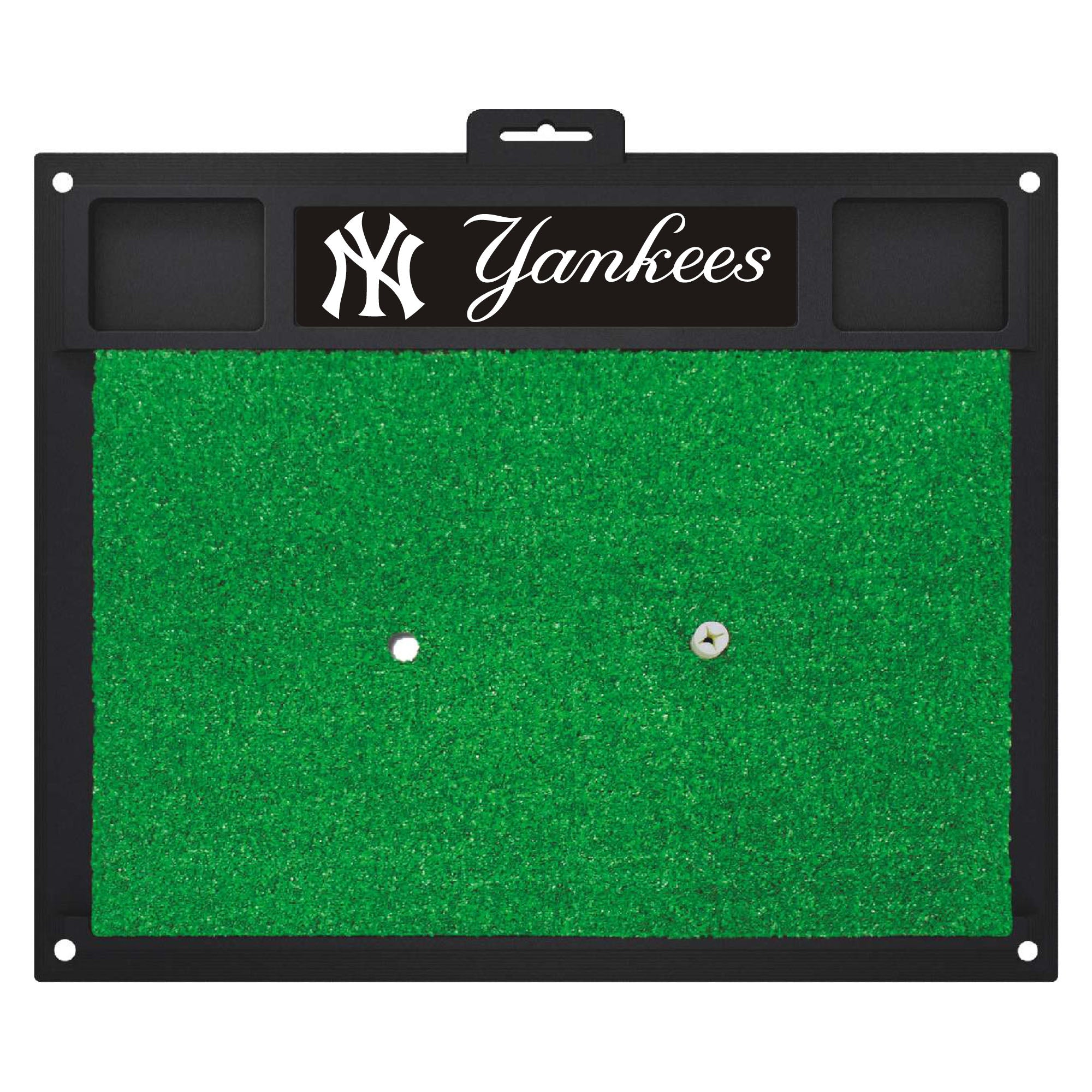 "MLB - New York Yankees Golf Hitting Mat 20"" x 17"""