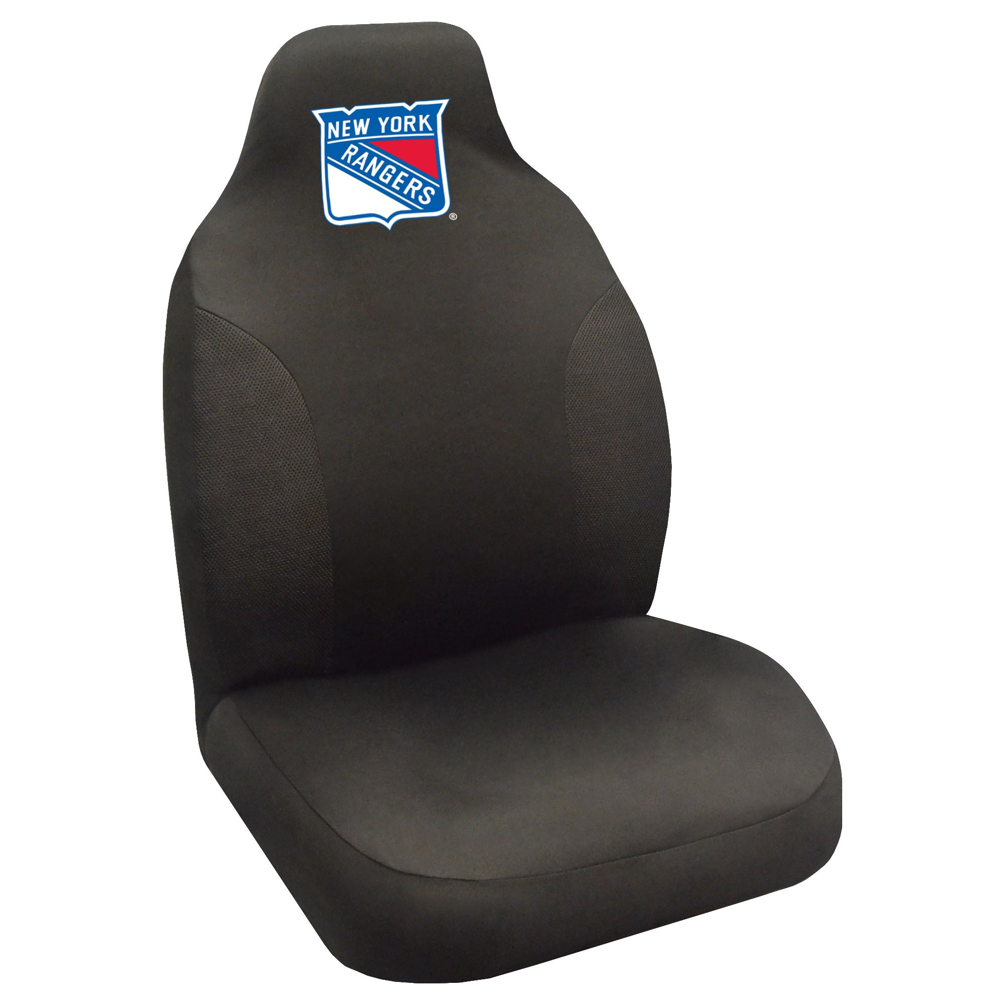 "NHL - New York Rangers Seat Cover 20""x48"""