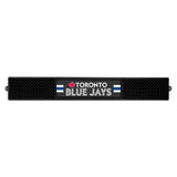 "MLB - Toronto Blue Jays Drink Mat 3.25""x24"""