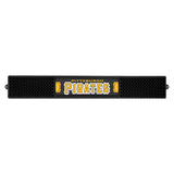 "MLB - Pittsburgh Pirates Drink Mat 3.25""x24"""