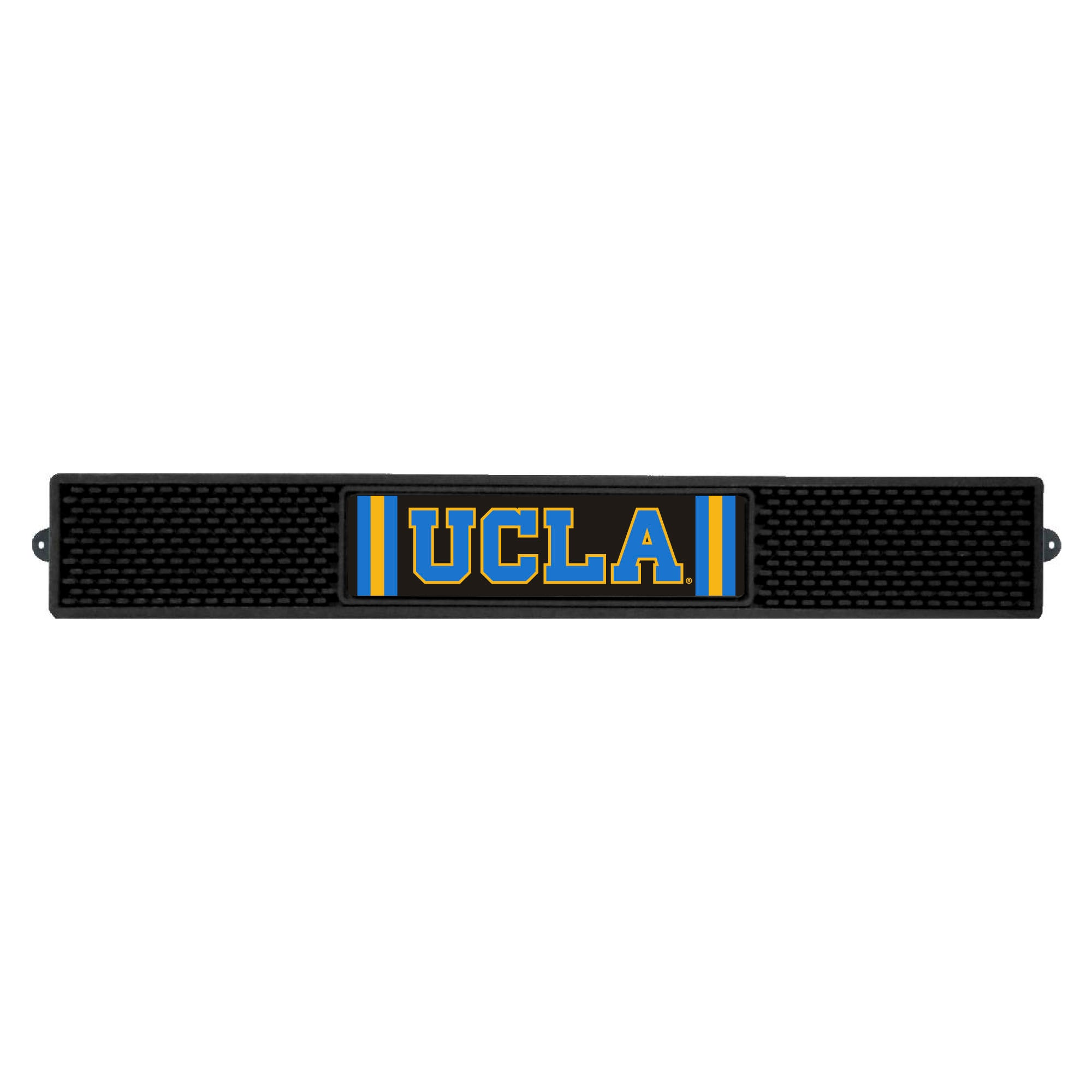 "University of California - Los Angeles (UCLA) Drink Mat 3.25""x24"""
