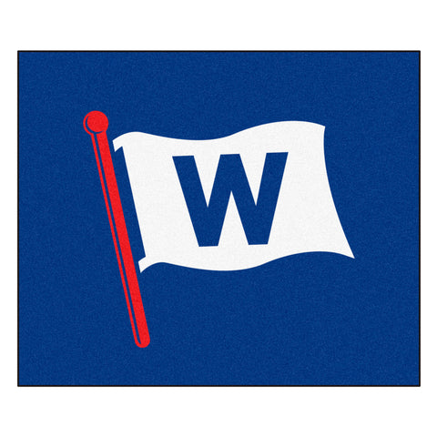 "MLB - Chicago Cubs Tailgater Mat 59.5""x71"""