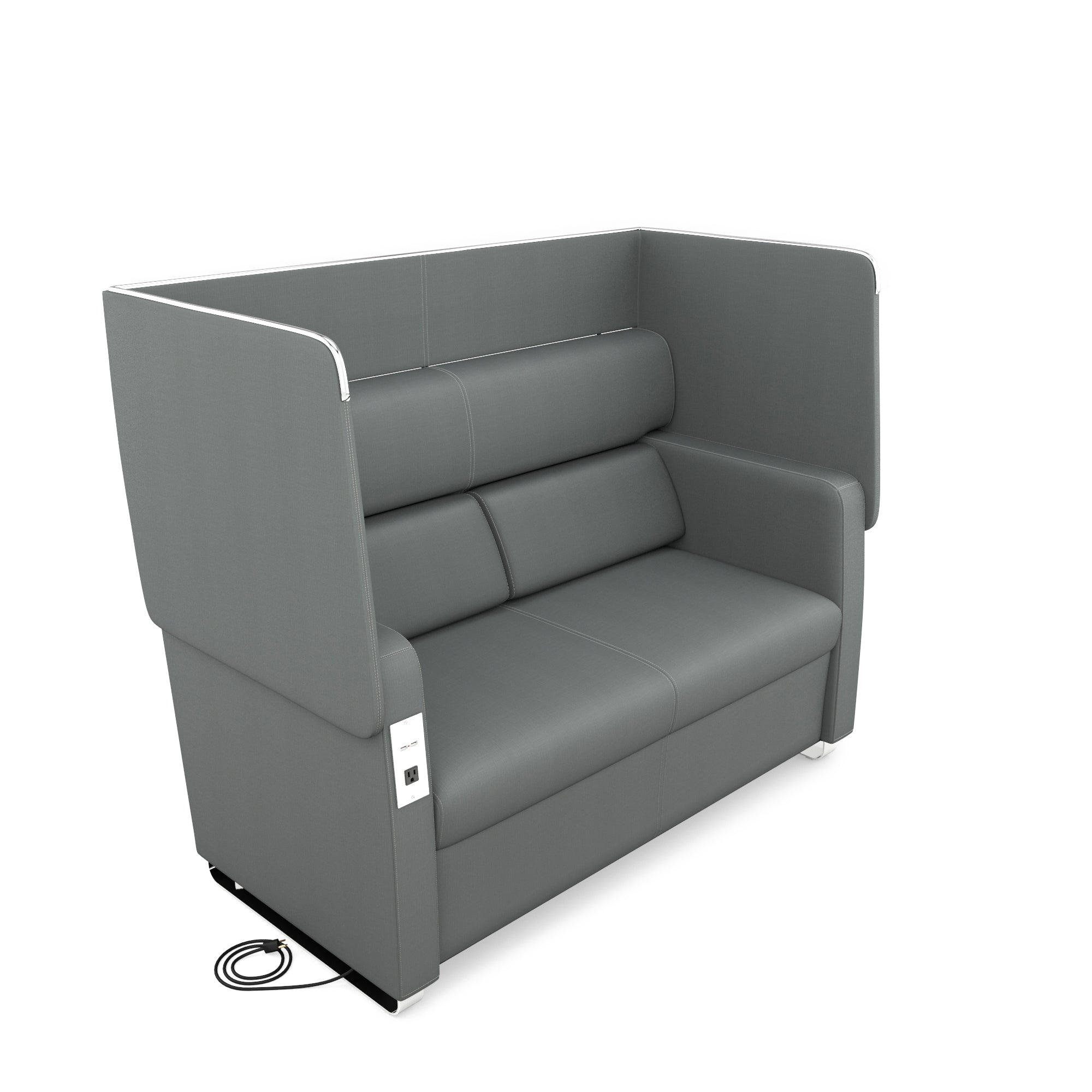 Ofminc Model 2202 Morph Series Soft Seating Sofa