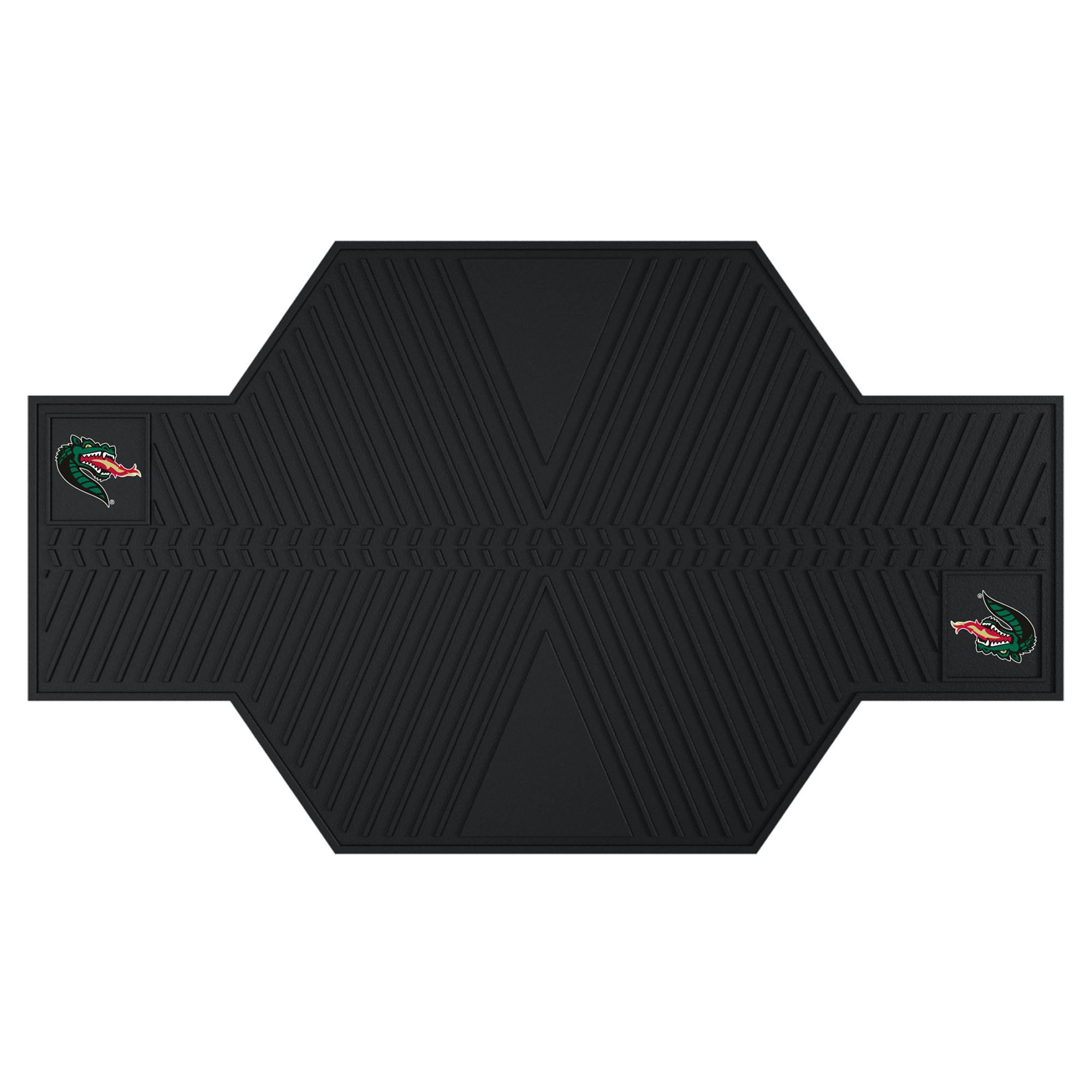 "University of Alabama at Birmingham Motorcycle Mat 82.5""x42"""