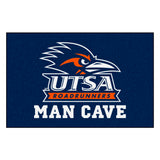 "University of Texas at San Antonio Man Cave Starter 19""x30"""