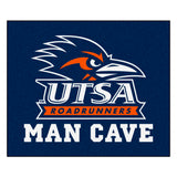 "University of Texas at San Antonio Man Cave Tailgater 59.5""x71"""