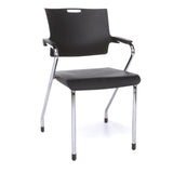 Ofminc Model 304-P Smart Series Stack Chair