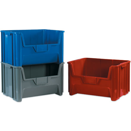 Giant Stackable Bin Boxes