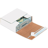 Self-Seal CD Mailers