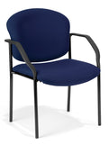 Ofminc Model 404 Deluxe Guest / Reception Chair