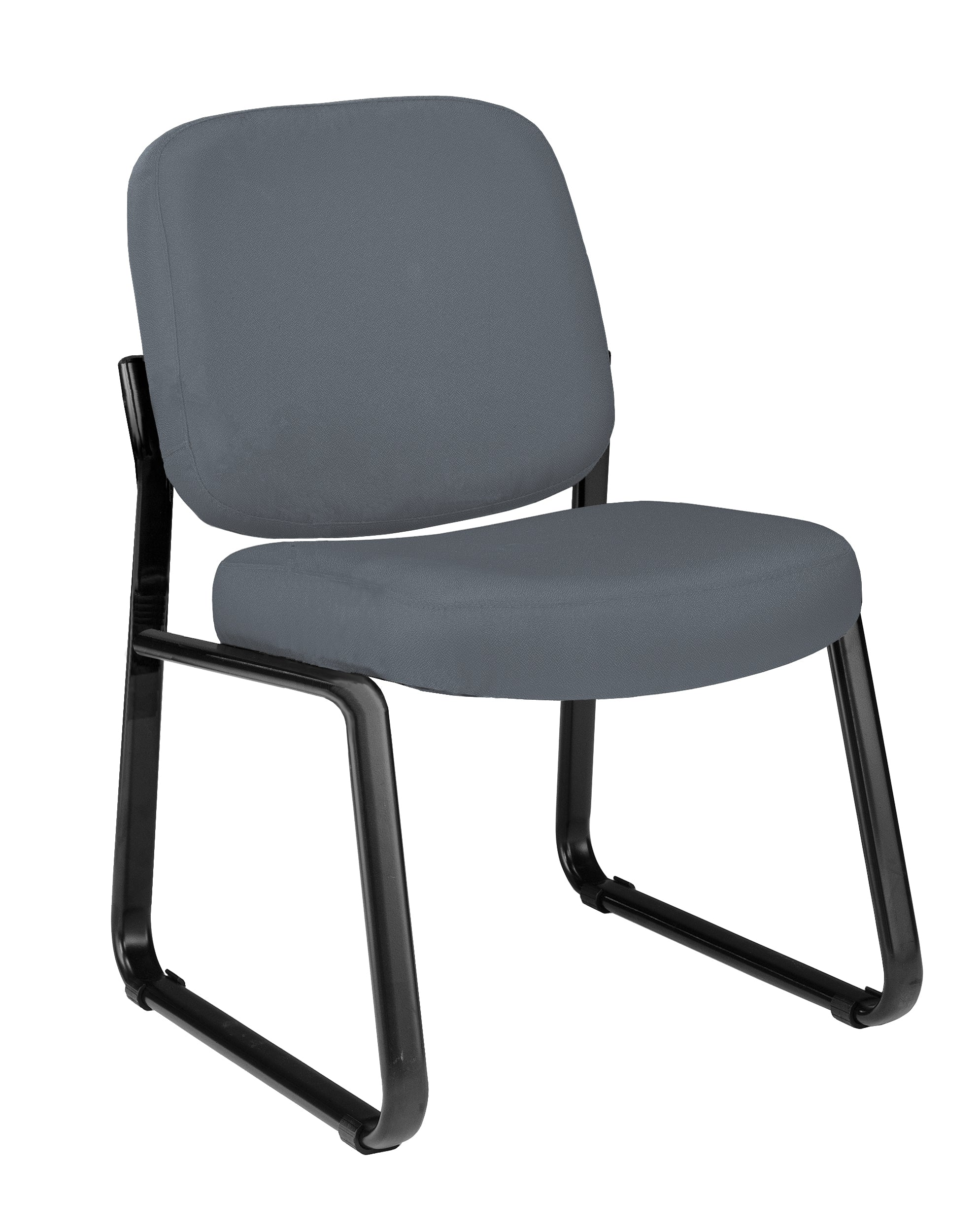 Ofminc Model 405 Armless Guest / Reception Chair