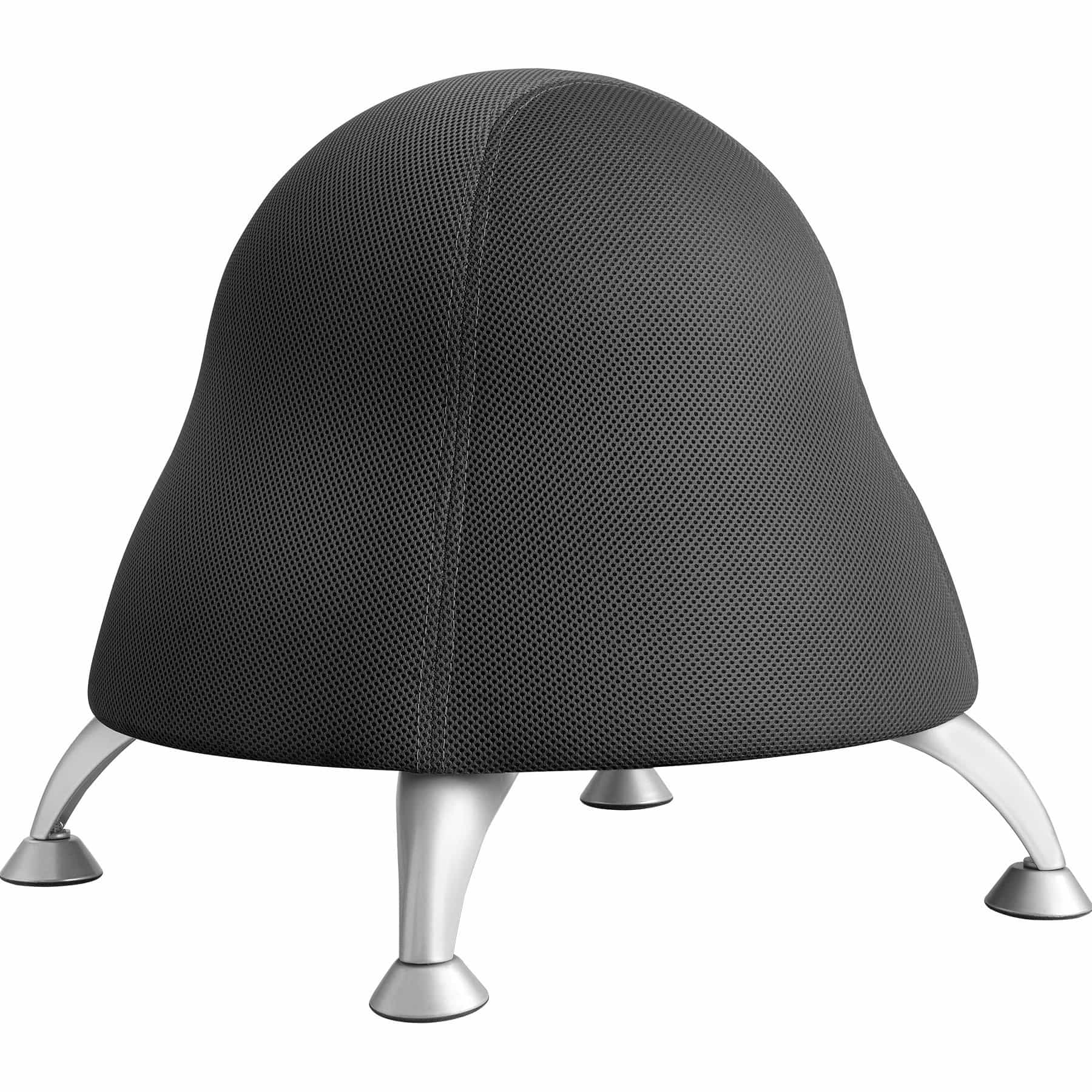 bedinhome - 4755BL Safco Home Furniture Runtz 4 powder coated legs & stationary glides Ball Chair - Safco - Specialty Seating