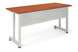 Ofminc Model 55142 Modular Training/Utility Table 24 Inch x 55 Inch