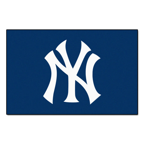"MLB - New York Yankees Starter Mat 19""x30"""