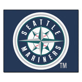 "MLB - Seattle Mariners Tailgater Mat 59.5""x71"""
