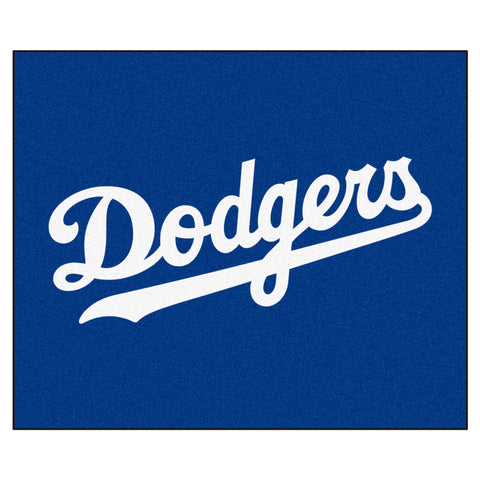 "MLB - Los Angeles Dodgers Tailgater Mat 59.5""x71"""