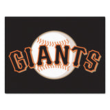 "MLB - San Francisco Giants All-Star Mat 33.75""x42.5"""