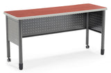 Model 66510 Mesa Training Table 20 Inch x 59 Inch