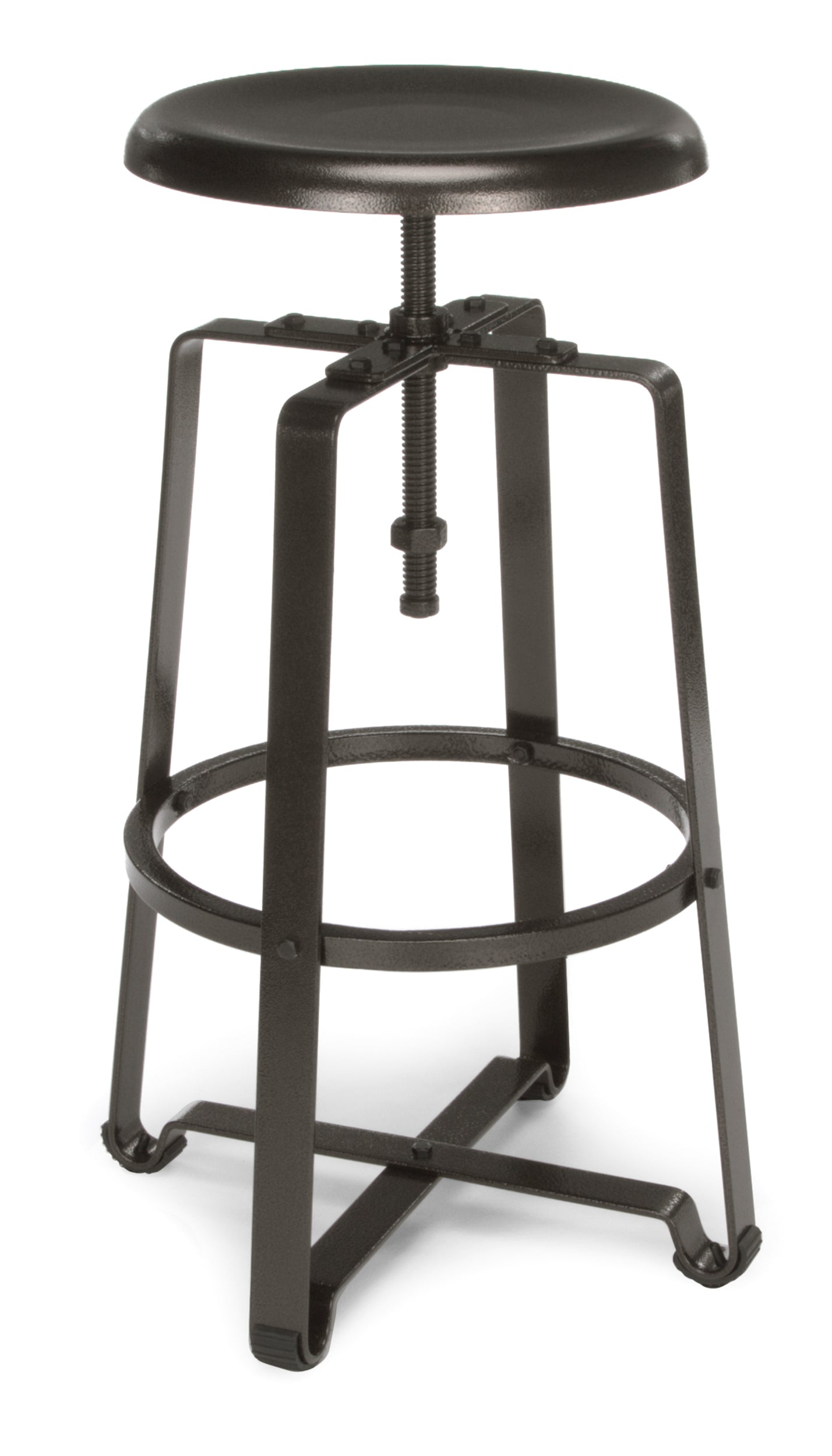 Ofminc Model 920-MTL Endure Series Tall Metal Stool
