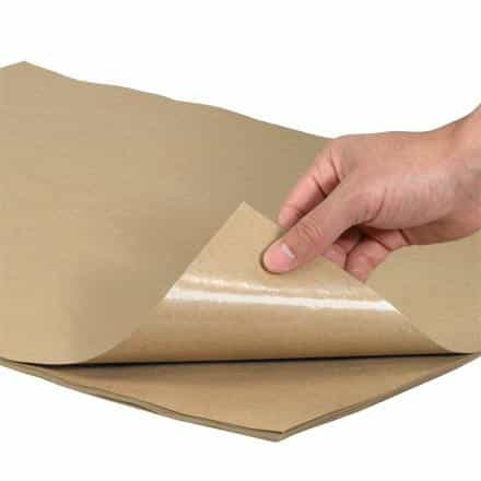 bedinhome - Safety & industrial Supplies Shipping Cartons 50 lb. Poly Coated Kraft Packing Paper Sheets - UNBRANDED - Poly Coated Kraft Paper Sheets