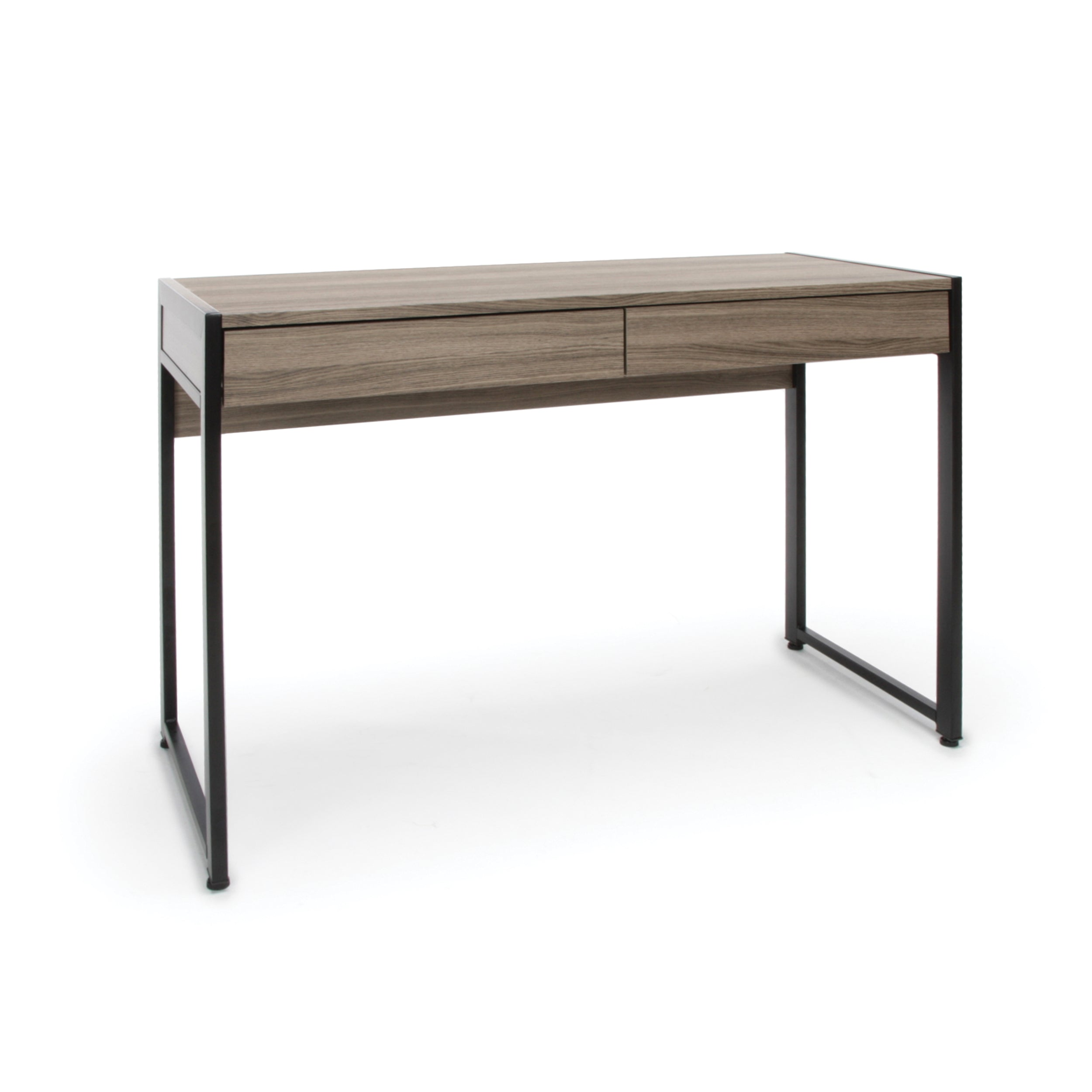 Model ESS-1002 Essentials by OFM 2-Drawer Office Desk