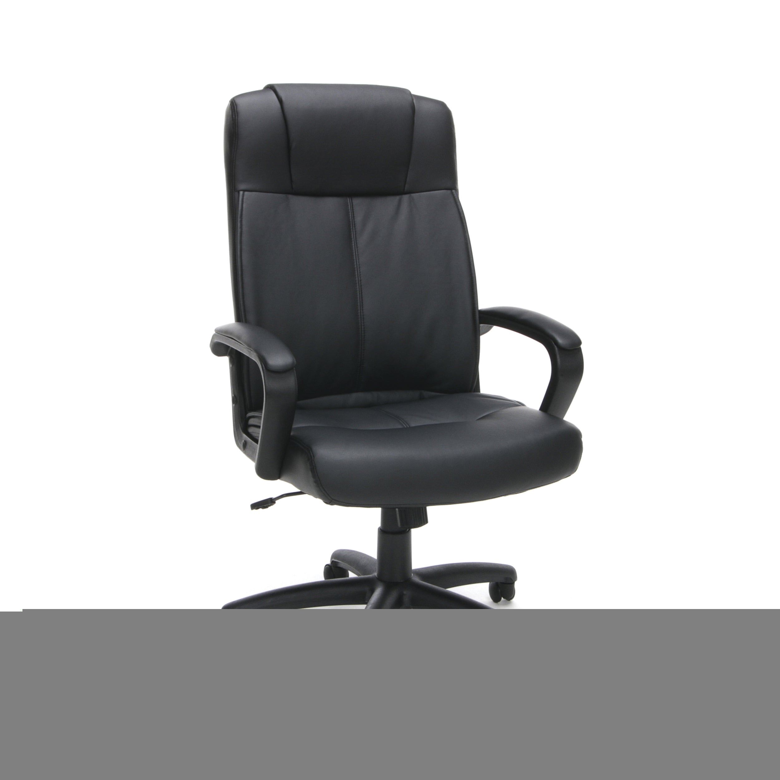 Model ESS-103 Essentials by OFM Leather Task Office Chair