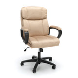 Model ESS-3082 Essentials By OFM Plush Microfiber Office Chair