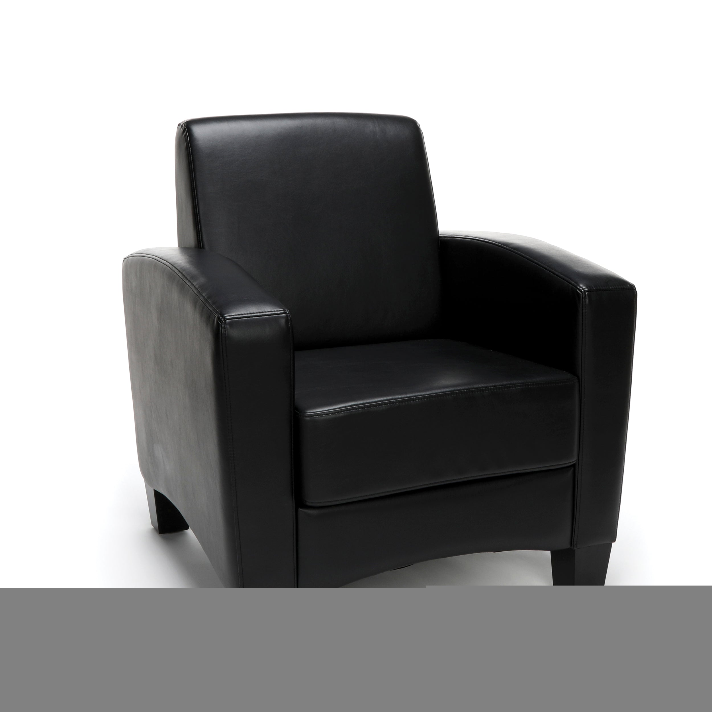 Model ESS-9050 Essentials By OFM Traditional Arm Chair