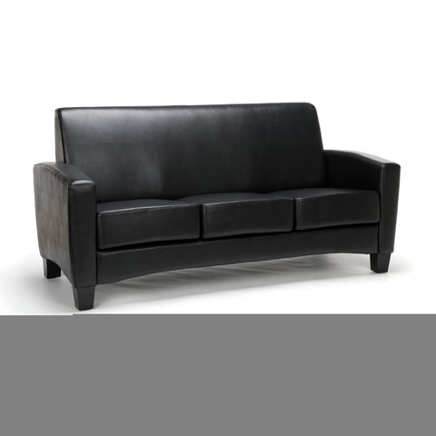 Ofminc Model ESS-9052 Essentials Traditional Armed Sofa