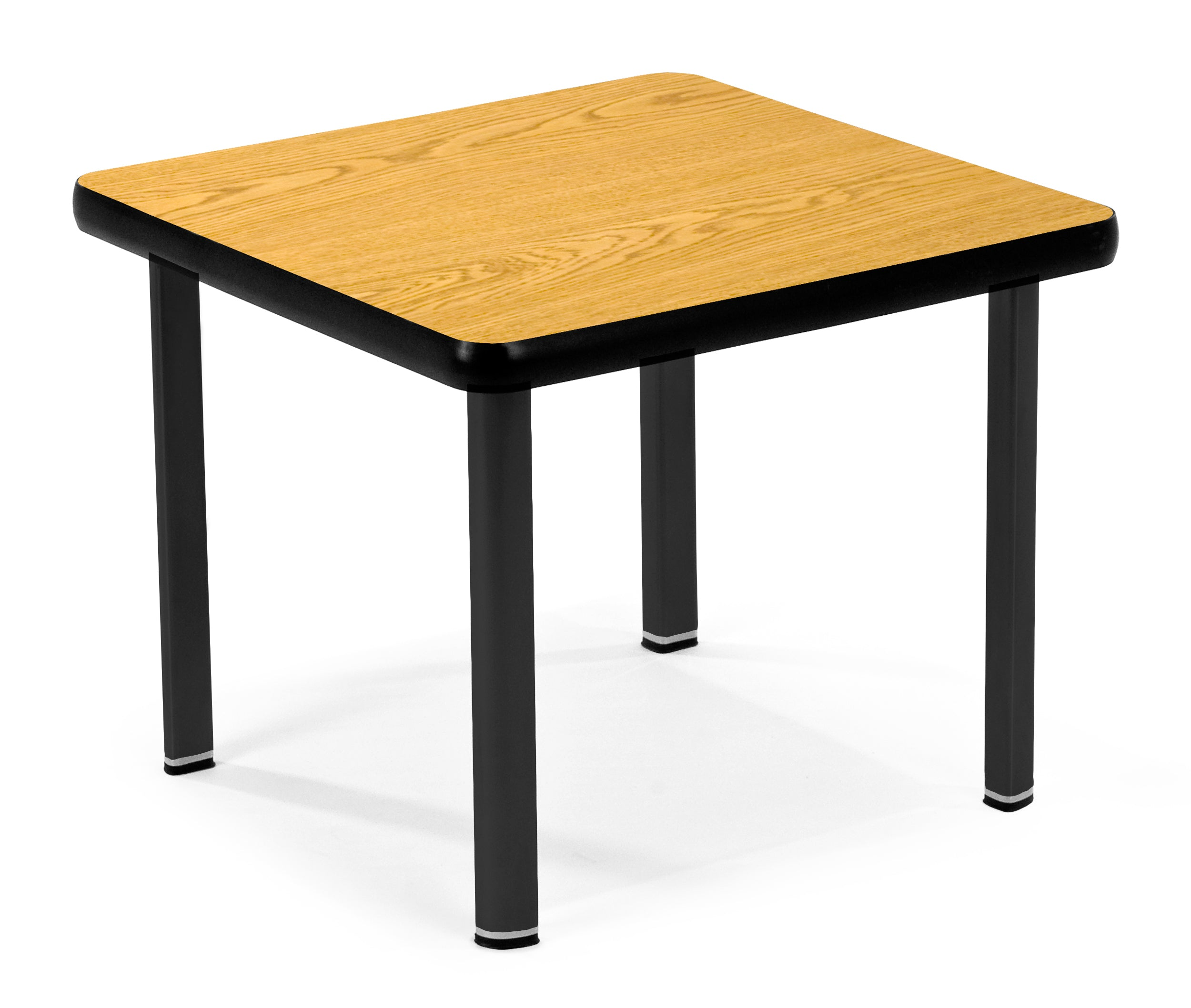 Ofminc Model ET2020 End Table with 4 Legs