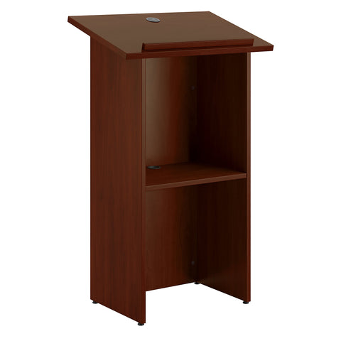 Bush Business Furniture 24W x 48H Lectern