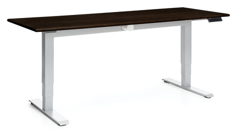 Ofminc Model HAT-3060 Height Adjustable Table 60 Inch Top