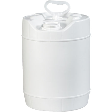 5 Gallon Plastic Pail Shipper