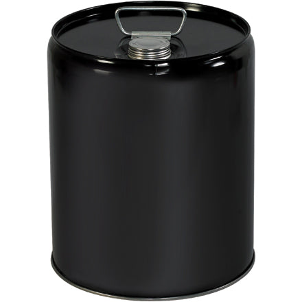 5 Gallon Metal Pail Shippers