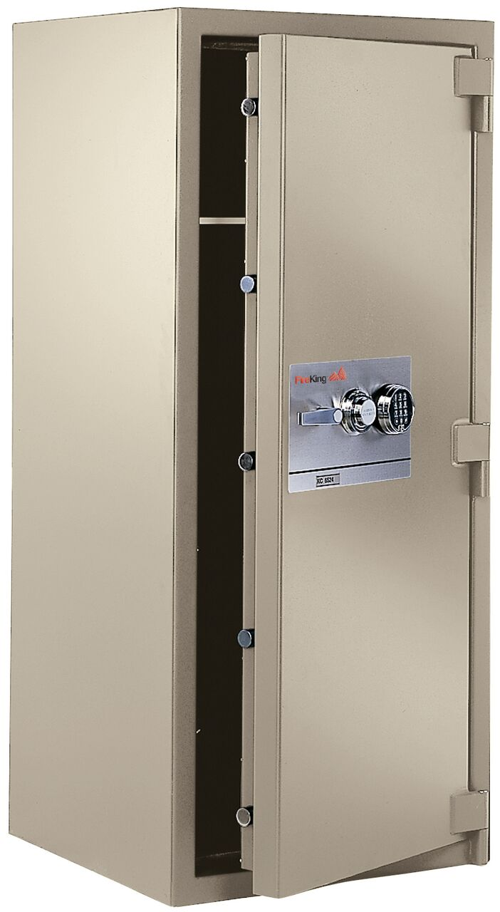 Fireking Office Supplies fireproof mechanical combination lock Safe