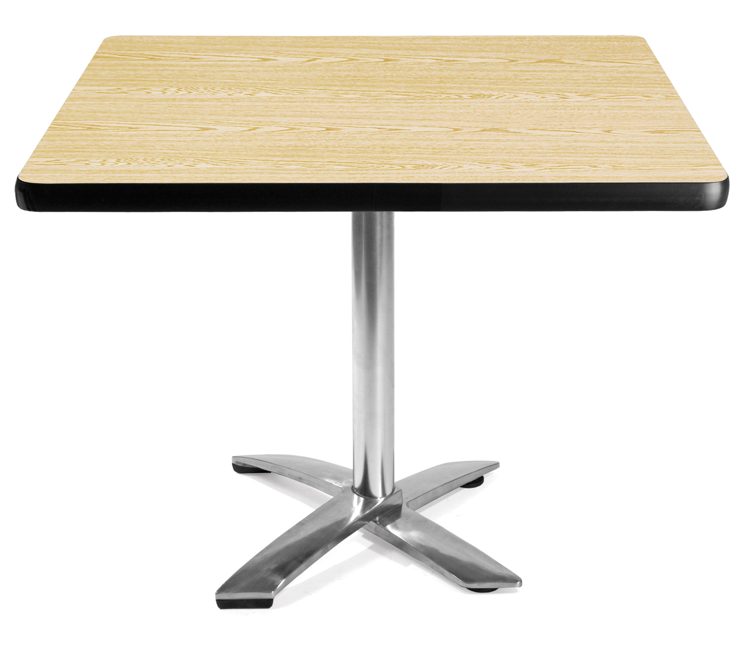 Ofminc Model FT42SQ 42 Inch Square Flip-Top Multi-Purpose Table