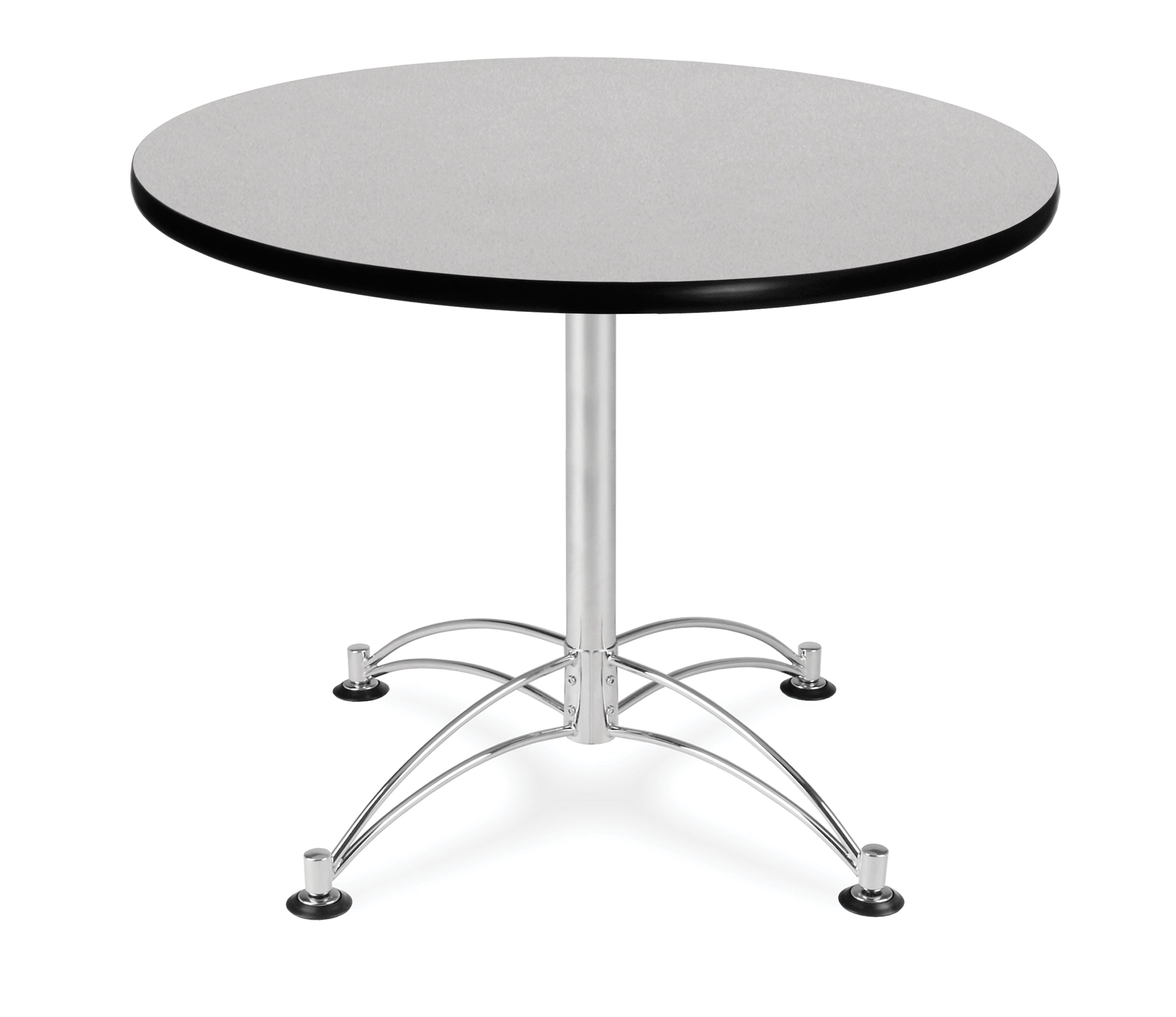 Ofminc Model LT36RD 36 Inch Round Multi-Purpose Table