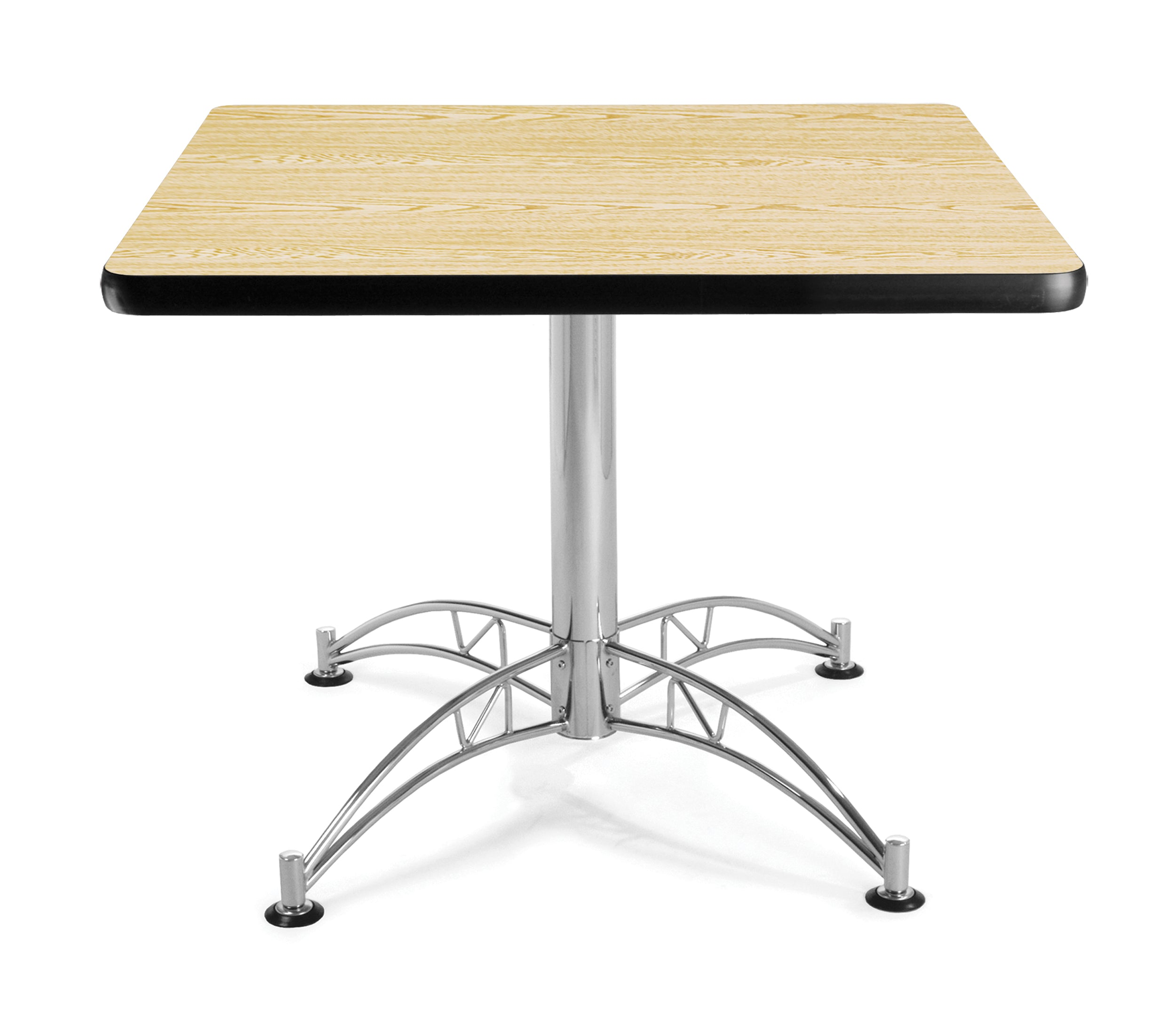 Ofminc Model LT36SQ 36 Inch Square Multi-Purpose Table
