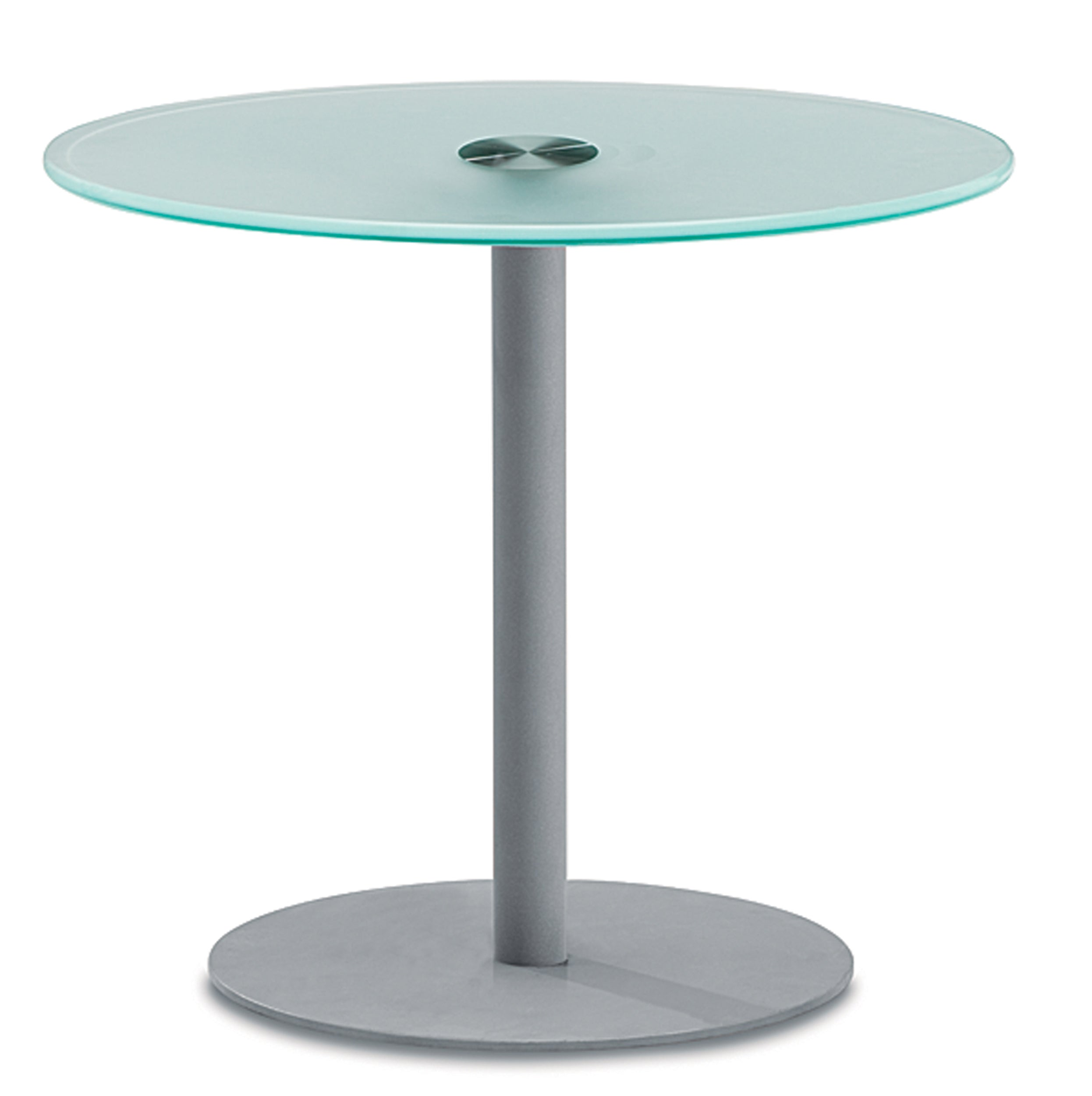 Ofminc Model NGT-1 - NET Series Large Glass Table