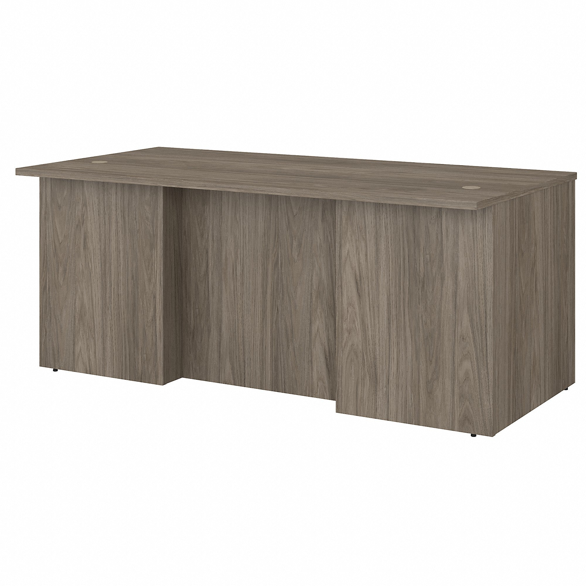 Bush Business Furniture Office 500 72W x 36D Executive Desk