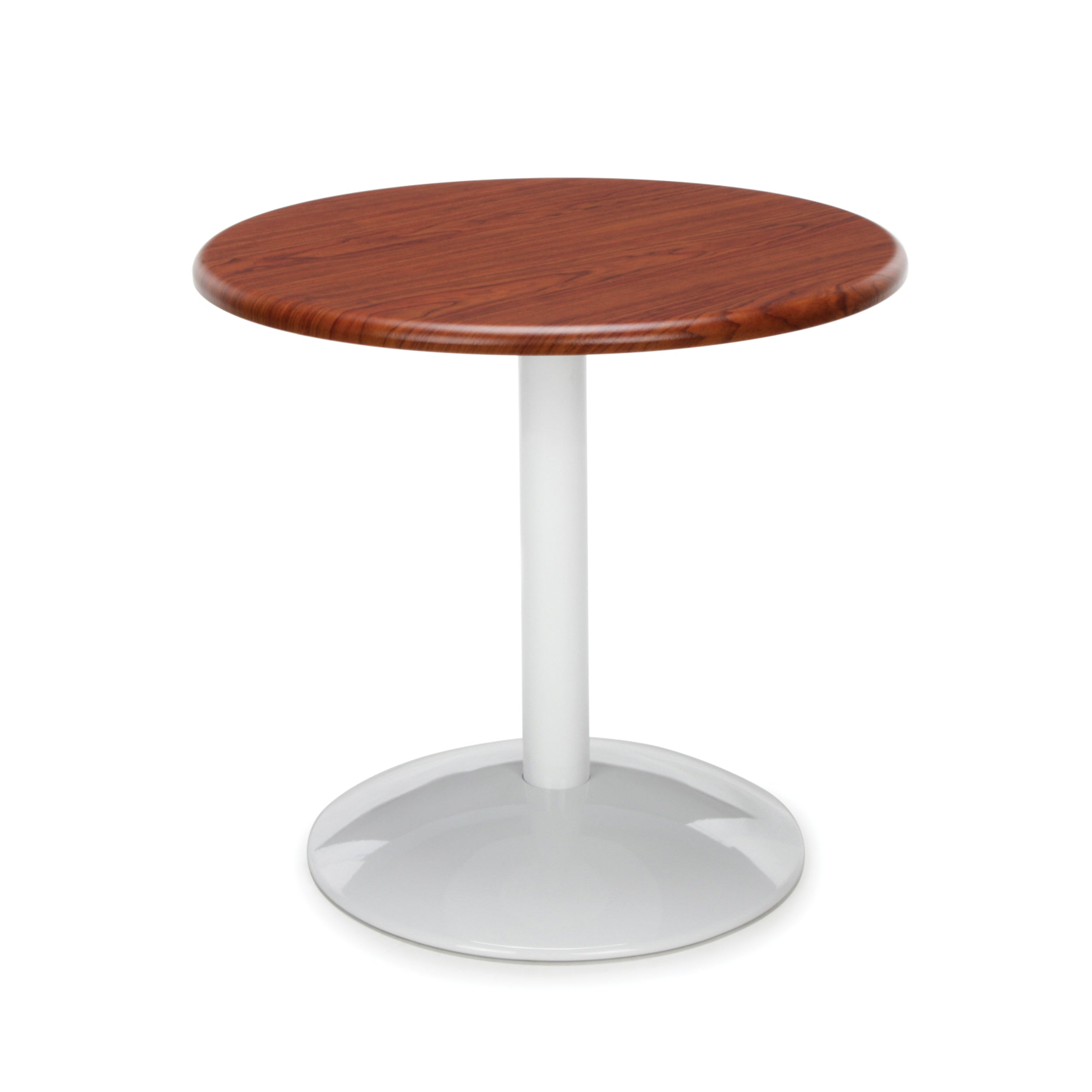 Ofminc Model OT24RD Orbit Series 24 Inch Round Table