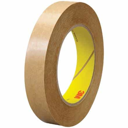 bedinhome - Safety & industrial Supplies Shipping Cartons 6 Pack 3M 463 Adhesive Transfer Tape Hand Rolls - 3M - 3M 463 Adhesive Transfer Tape