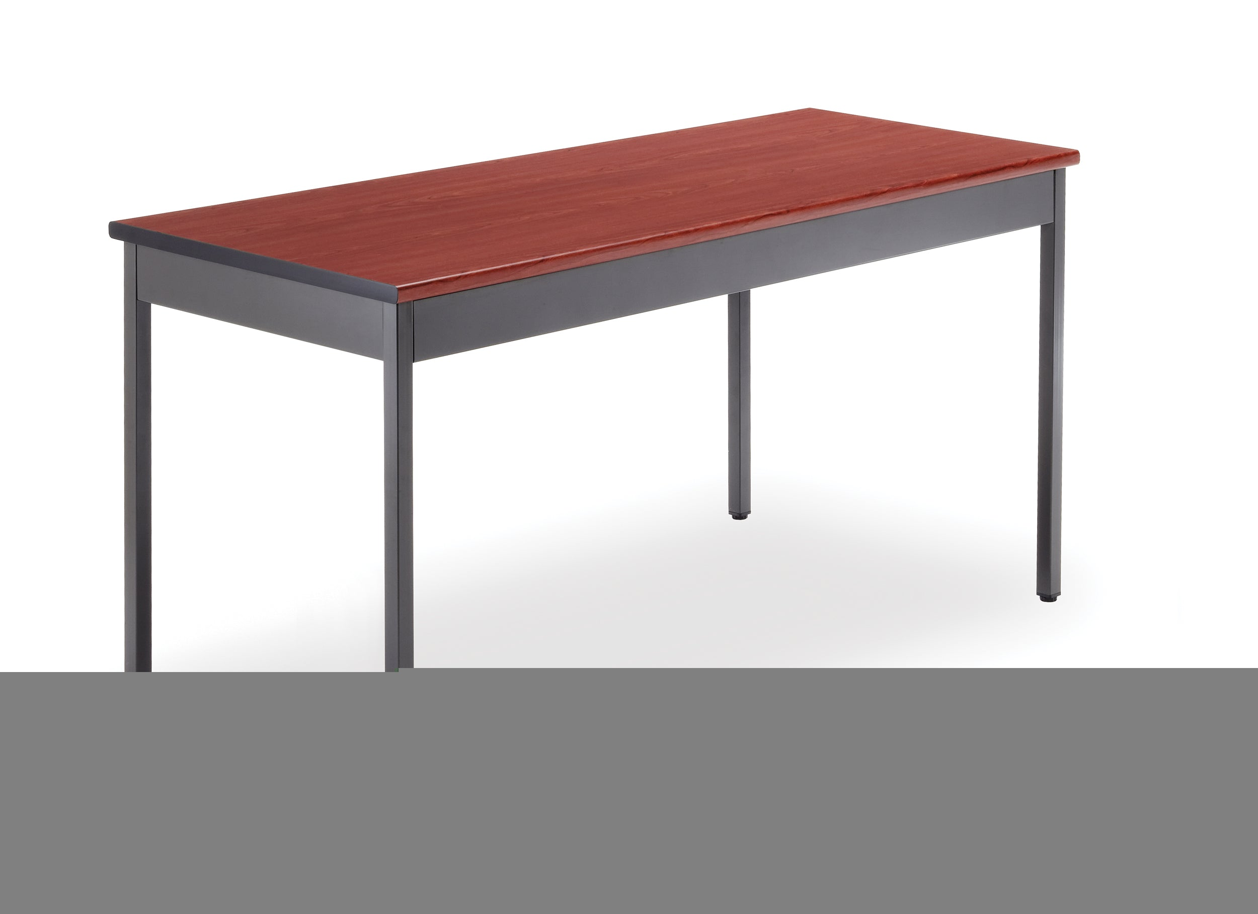 Ofminc Model UT2460 Steel 60 Inch Utility Table / Desk