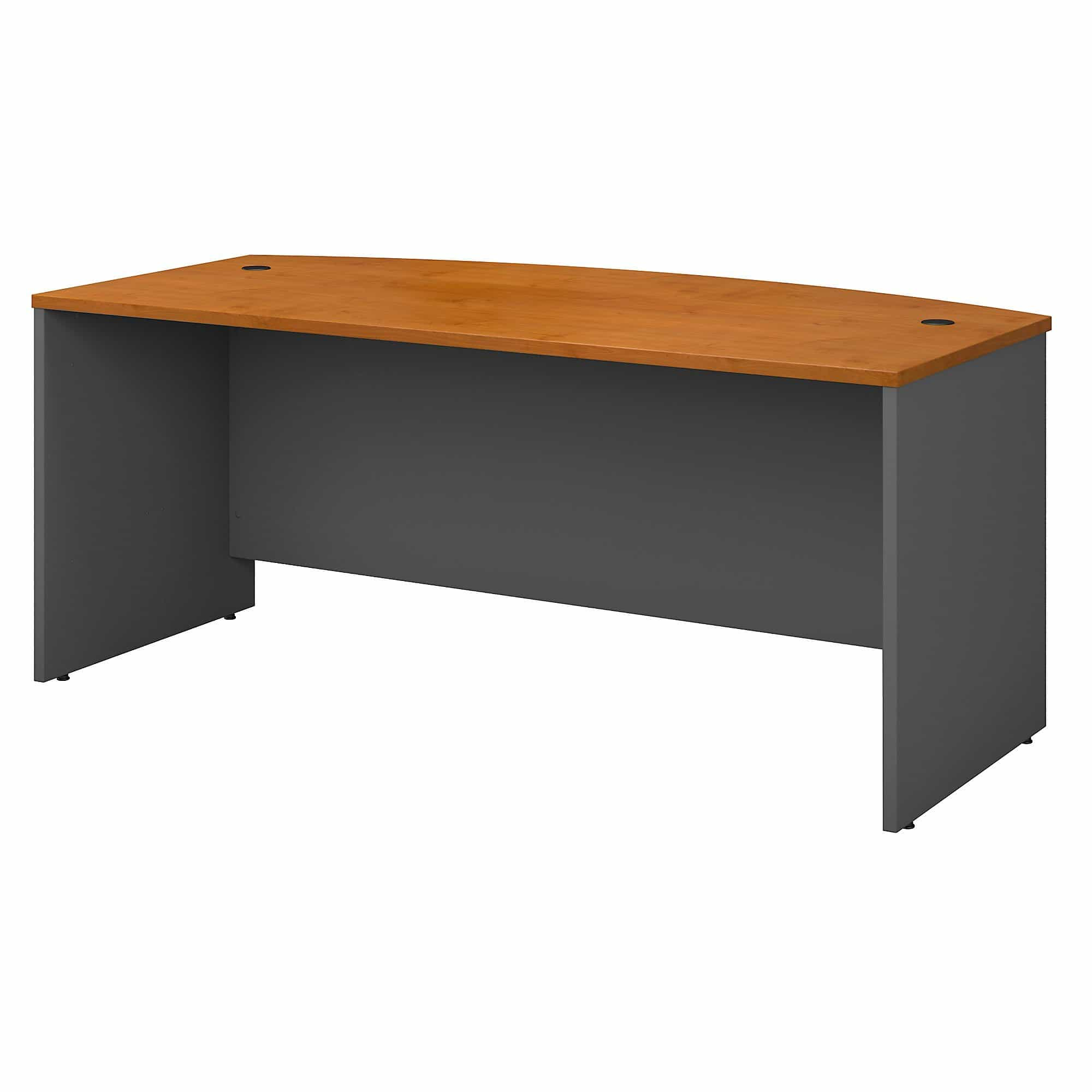 Desks, Credenzas, Bridges, Returns & Bundles