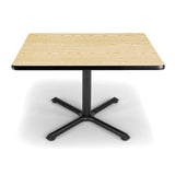 Ofminc Model XT36SQ 36 Inch Square Multi-Purpose Table