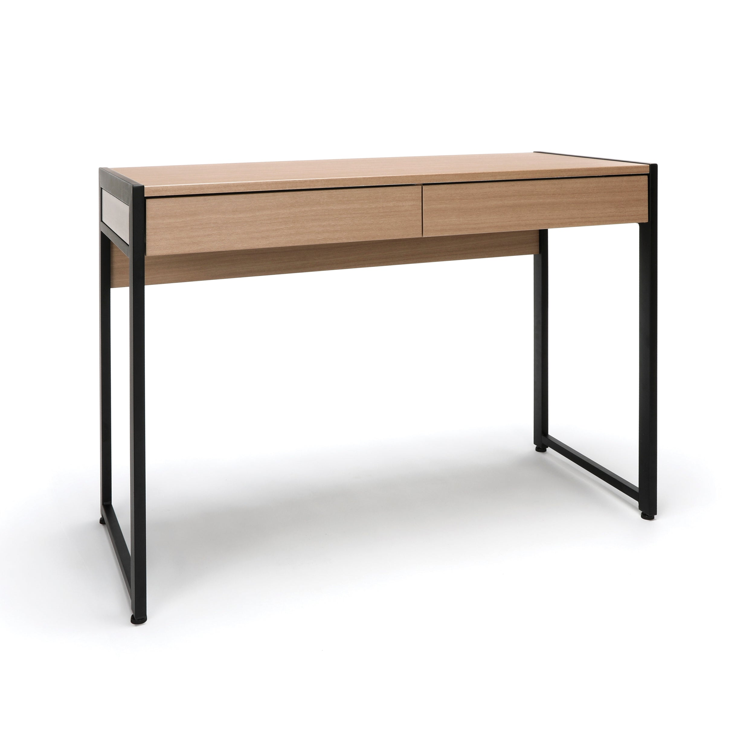 OFM Essentials Collection ESS-1002 2-Drawer Office Desk