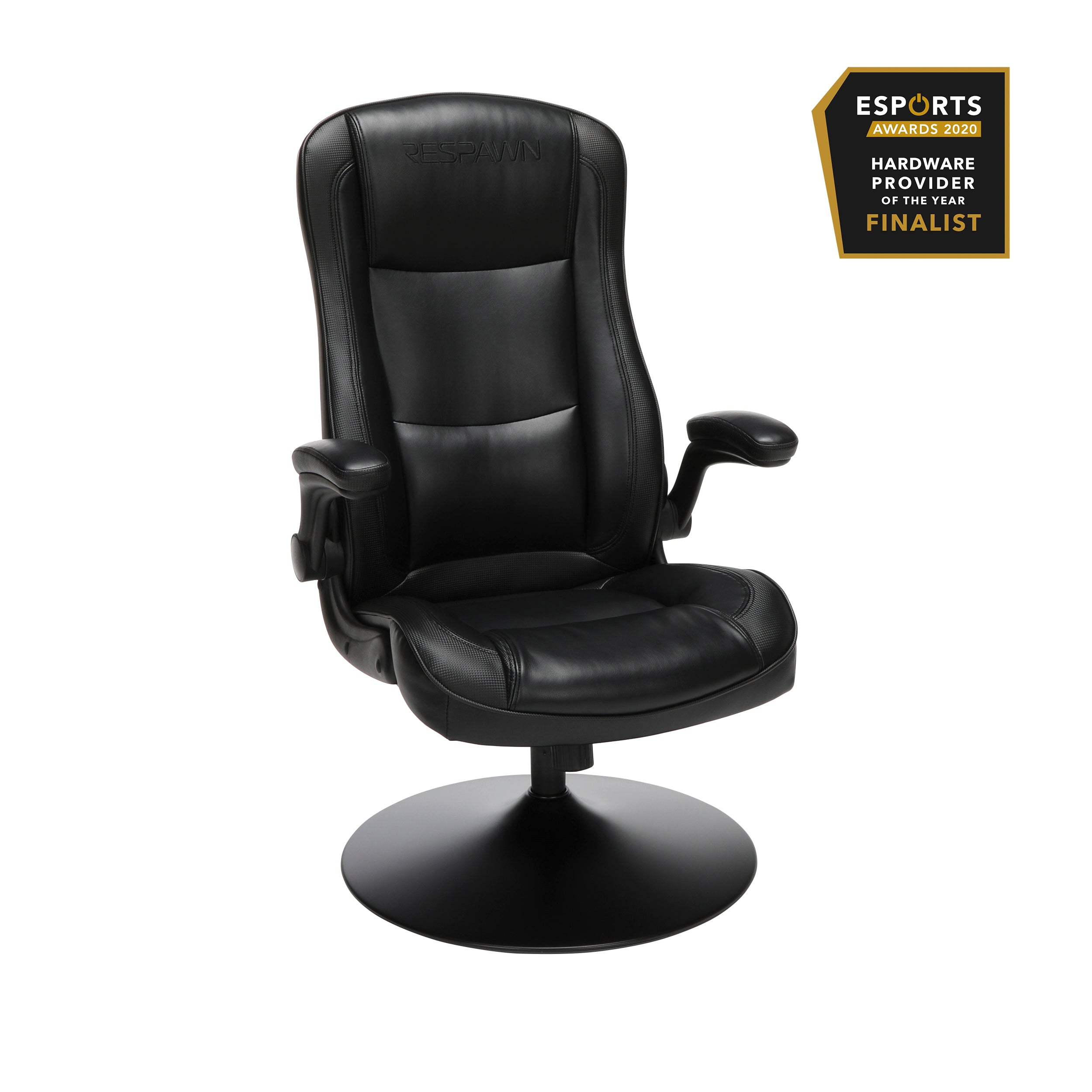 OFM RESPAWN-800 Racing Style Gaming Rocker Chair Rocking Gaming Chair