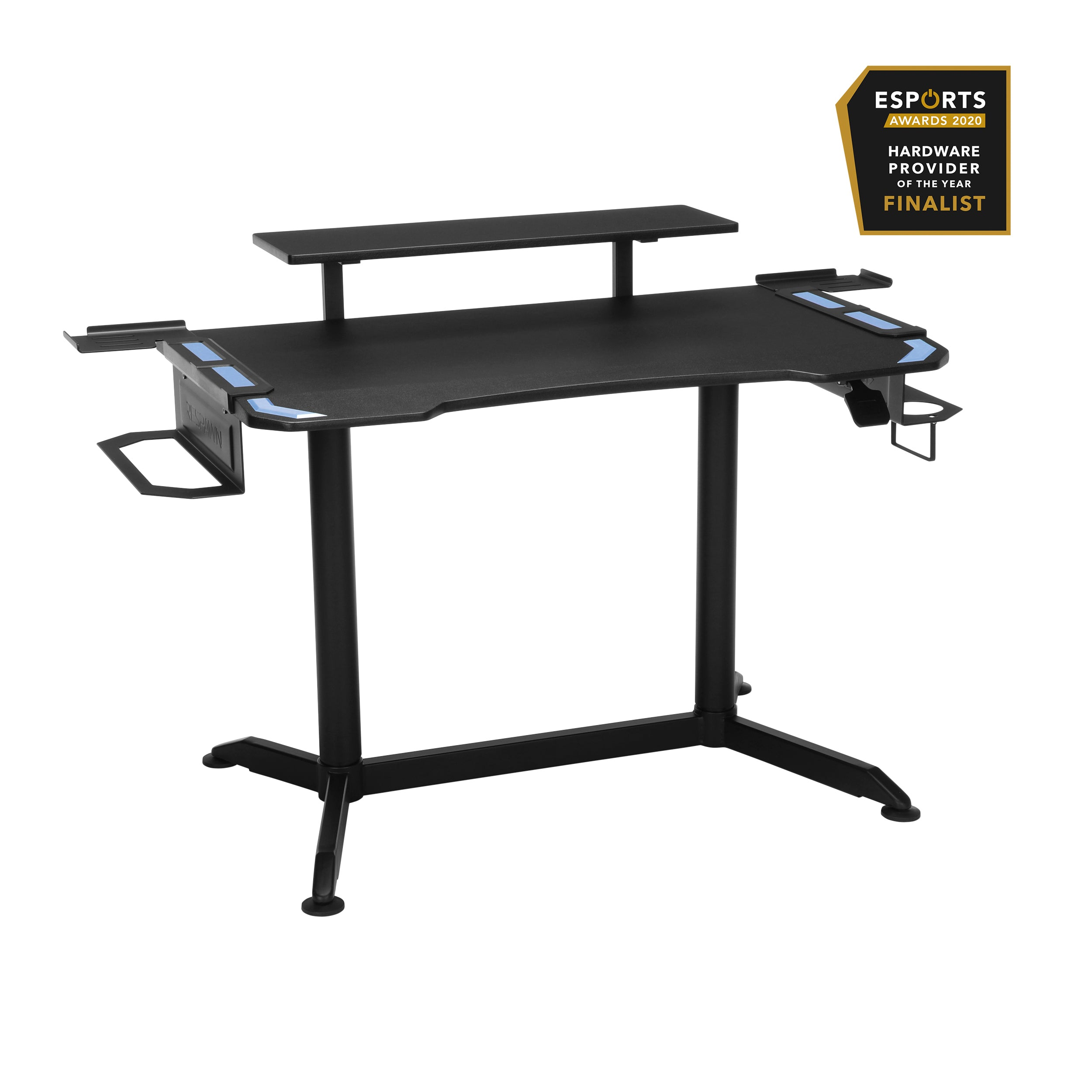 3010 Gaming Computer Desk Ergonomic Height Adjustable Gaming Desk