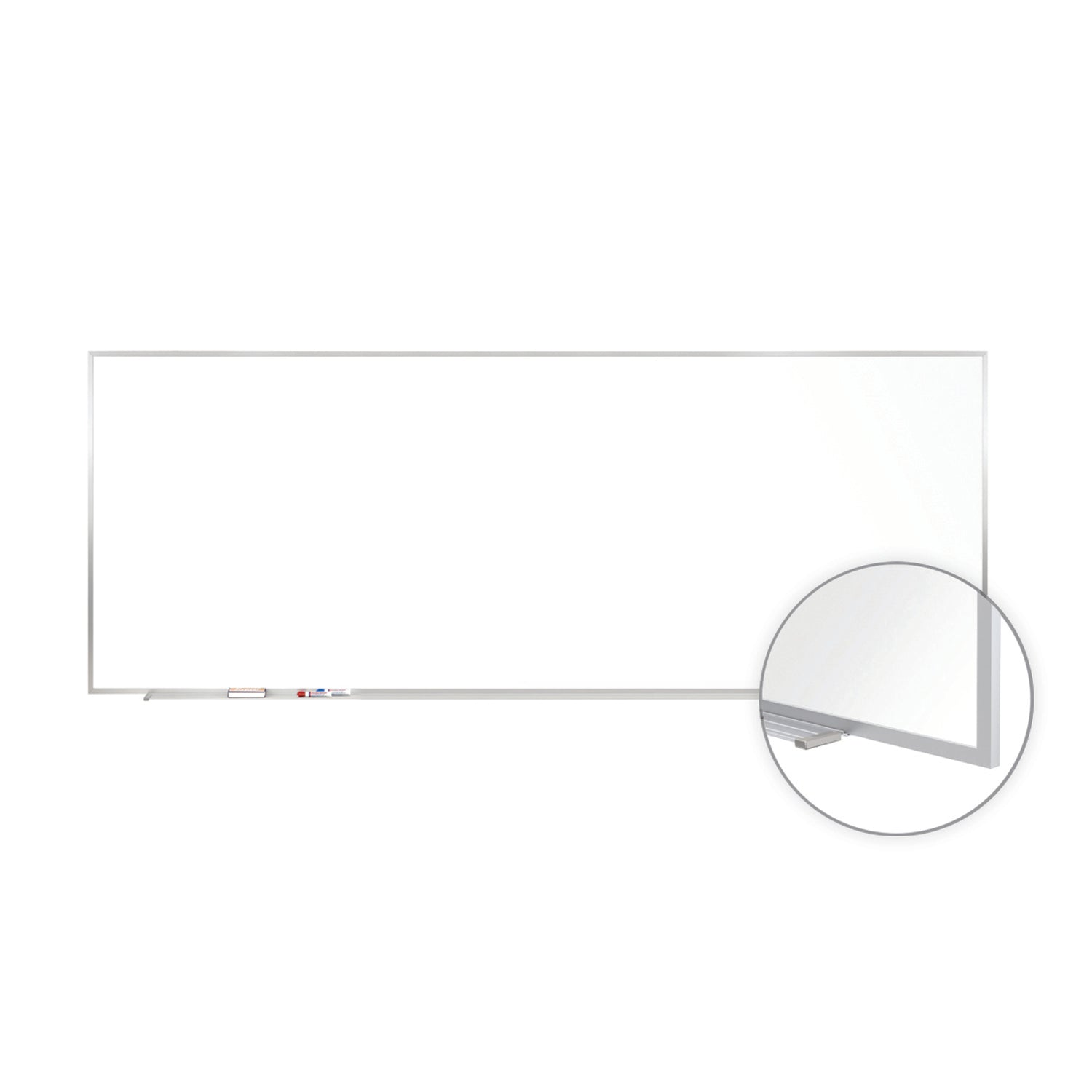 M3 Painted Steel Whiteboards